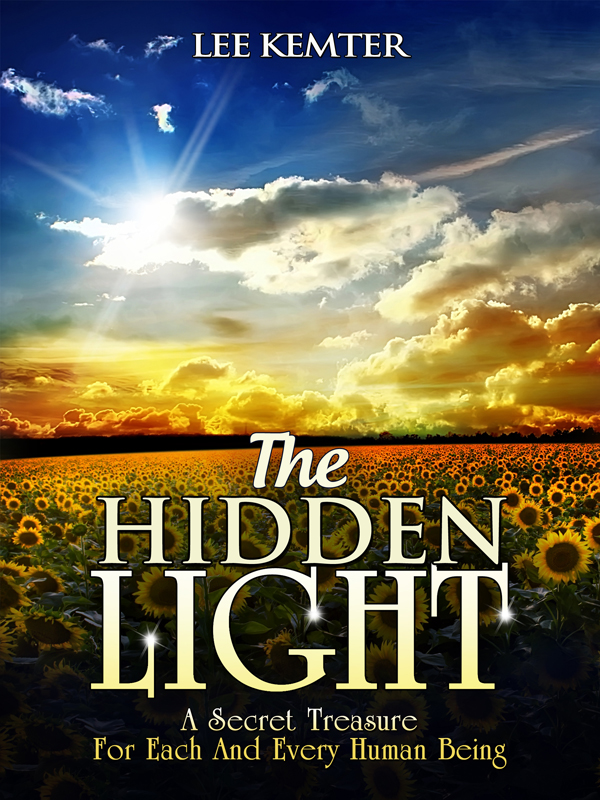 The Hidden Light eBook cover